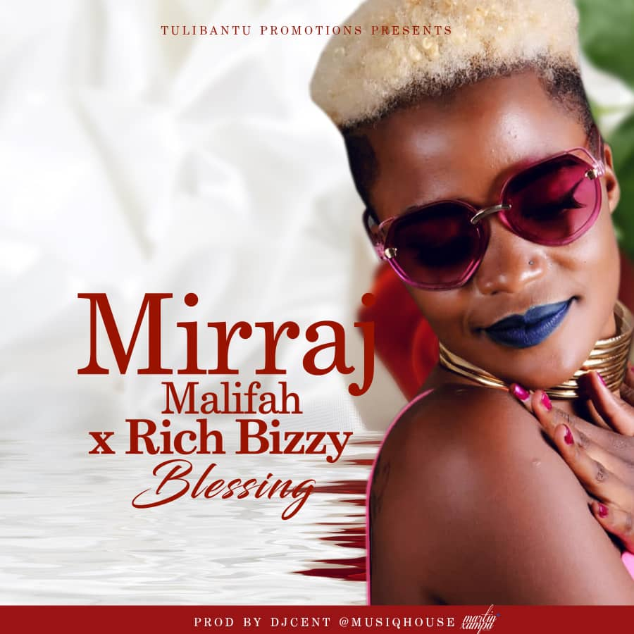 Its a Blessing (Ft Rich Bizzy)