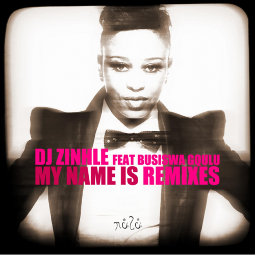 My Name Is (Remixes)