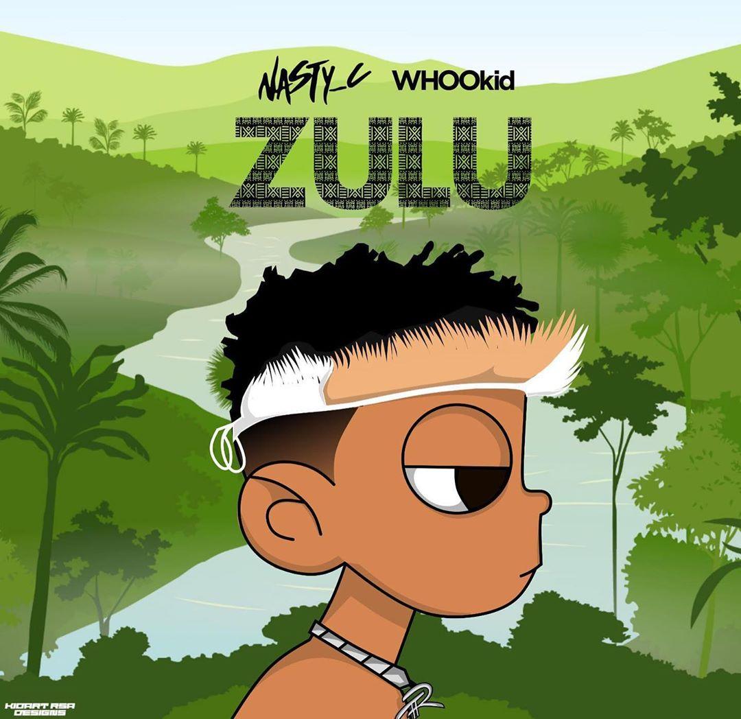 Zulu Mixtape by Nasty C | Album