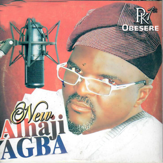 Alhaji Agba
