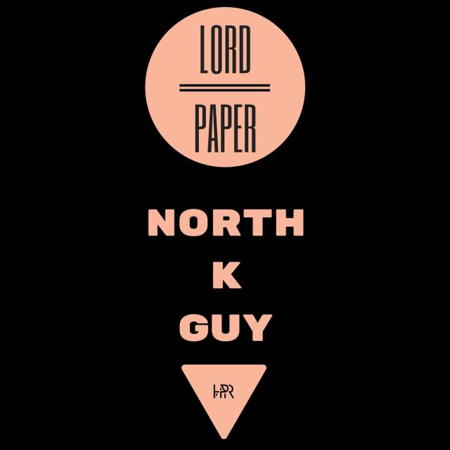North K Guy