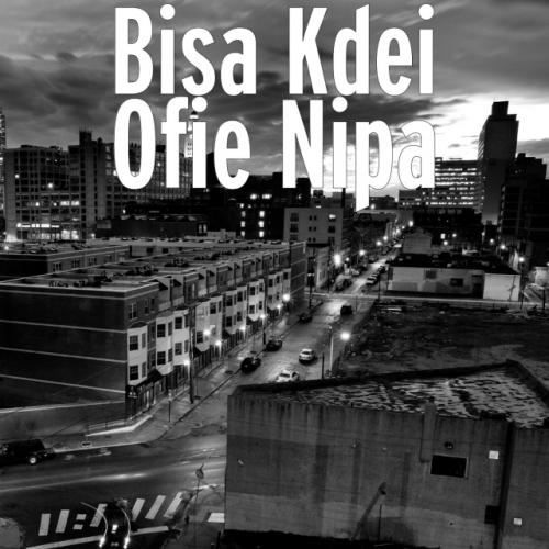 Ofie -Nipa(Sista Afia)