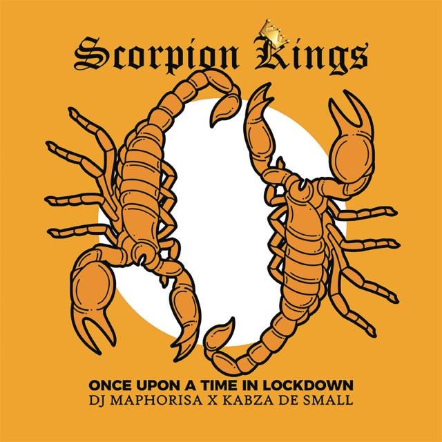 Scorpion Kings 2