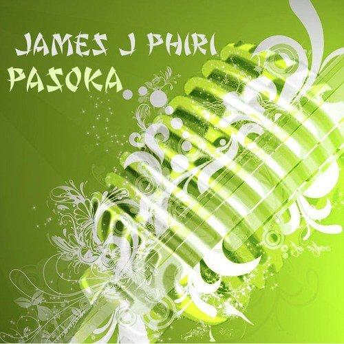 James J Phiri