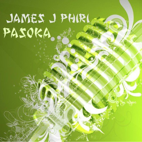 Pasoka by James J Phiri