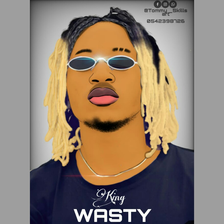 King Wasty