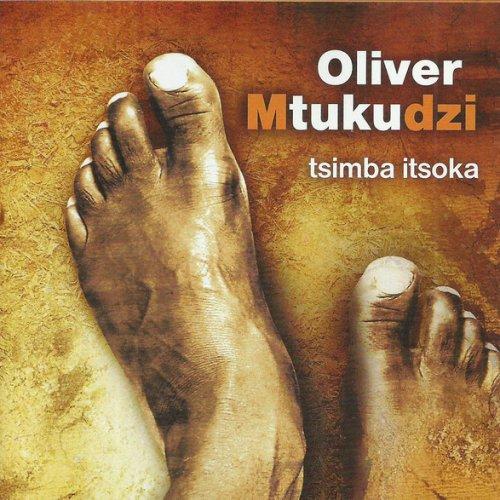 Tsimba Itsoka by Oliver Mtukudzi