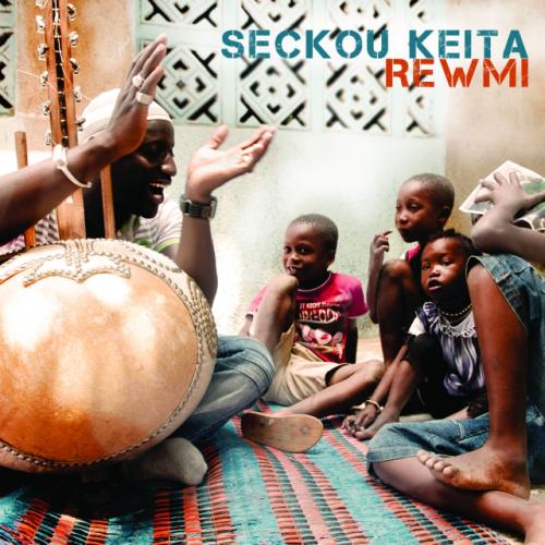 Rewmi by Seckou Keita Quartet