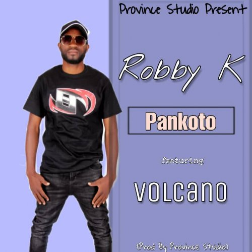 Robby K