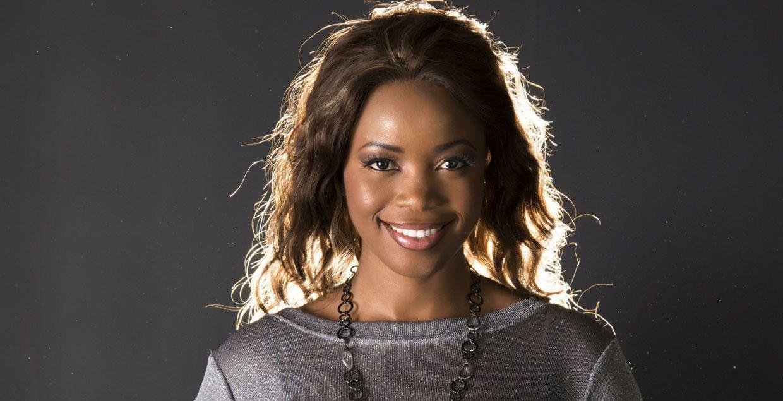 Sandra Mbuyi
