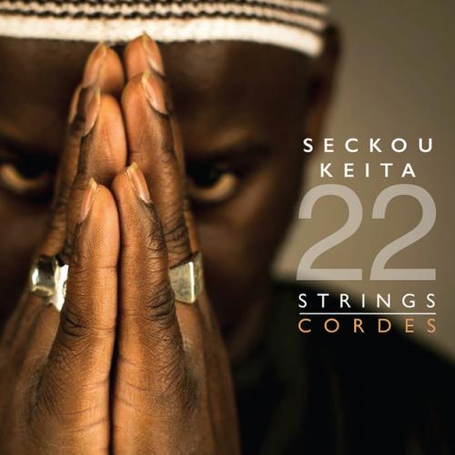 22 Strings by Seckou Keita Quartet