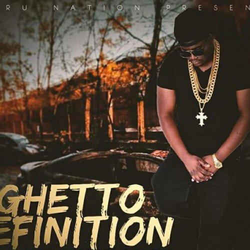 Ghetto Definition Mixtape