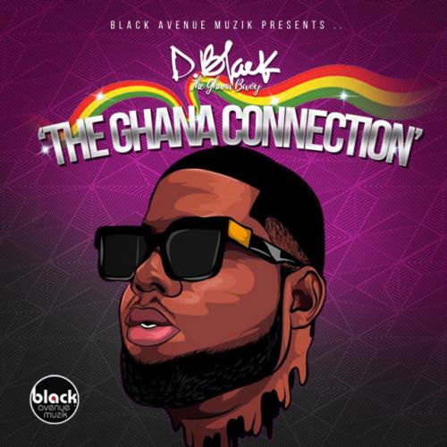 The Ghana Connection