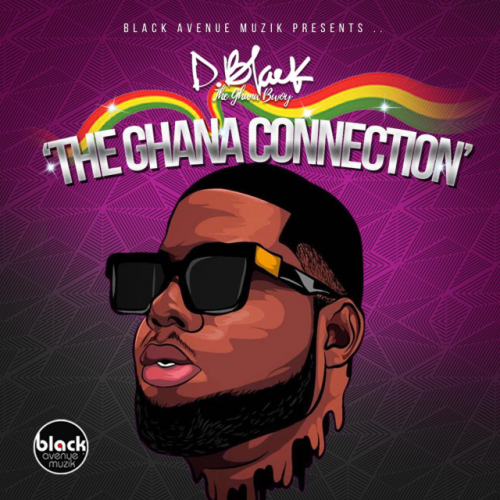 The Ghana Connection by D-Black