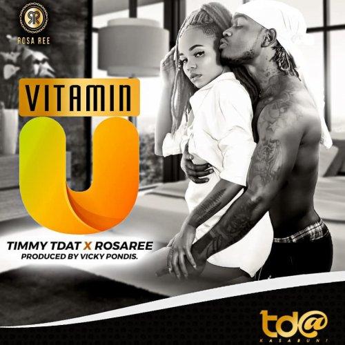 Vitamin u (Ft Rosa ree)