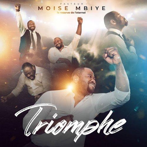 Triomphe (La reserve de l'eternel) by Moise Mbiye | Album