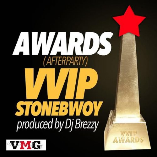 AFter Party (Ft Stonebwoy)