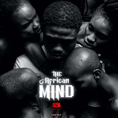 The African Mind EP by Vector