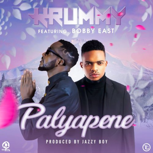 Palyapene (Ft Bobby East)