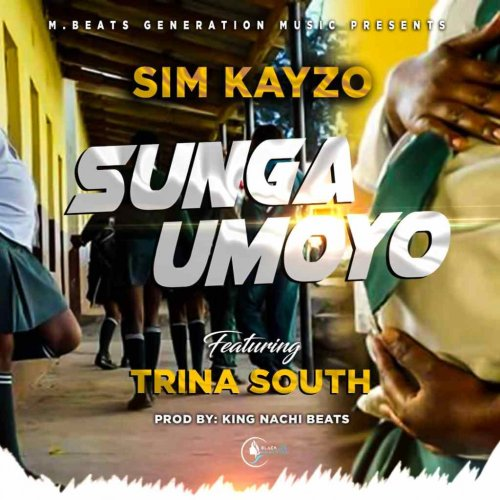 Sunga Umoyo (Ft Trina South)