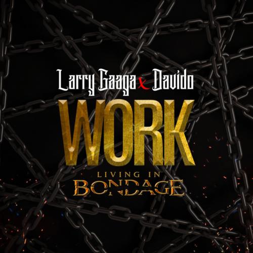 Work (Living In Bondage)
