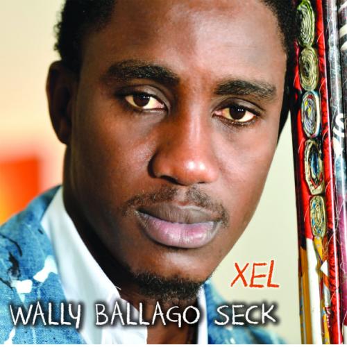 Xel by Wally B. Seck