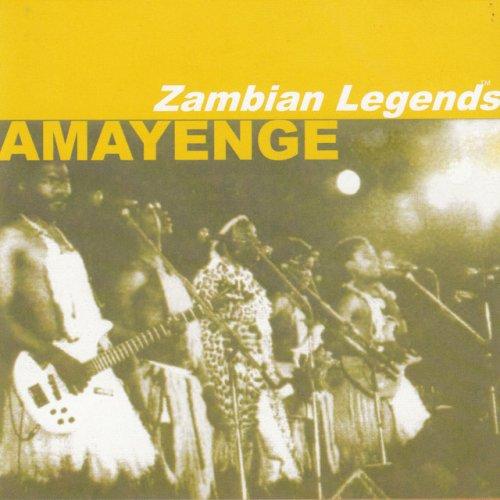 Zambian Legends