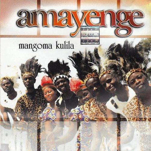 Mangoma Kulila