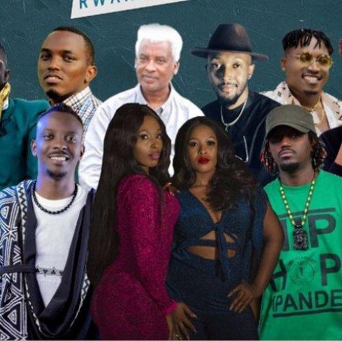 Rwandan All Stars