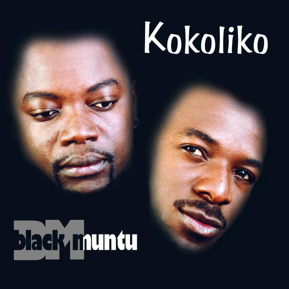 Black Muntu