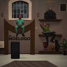 Me EP by Moelogo | Album
