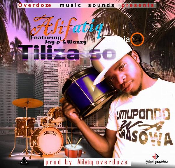 Tiliza So (Refix)