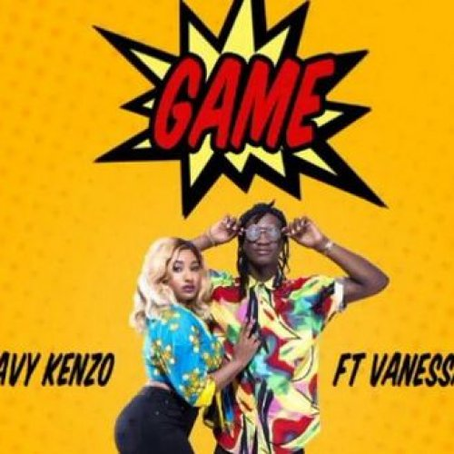 Game (Ft  Vanessa Mdee)