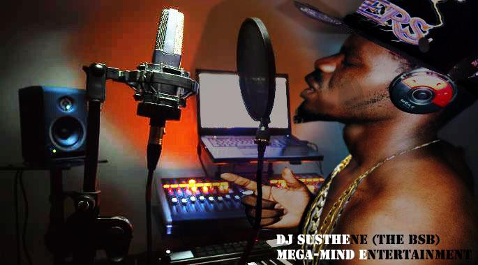 DJ SUS10 / (THE BSB)