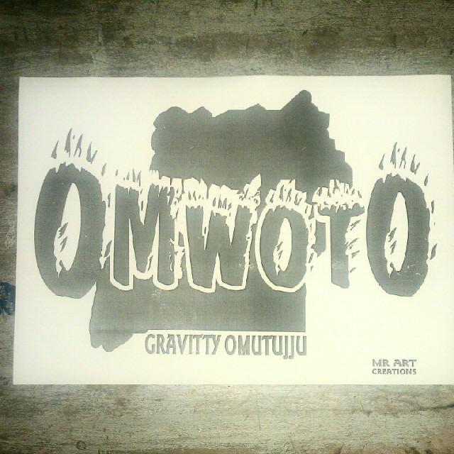 Omwoto