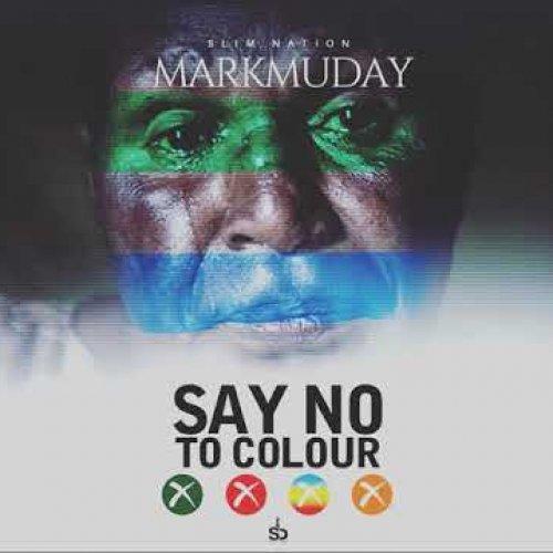 Say No To Colour
