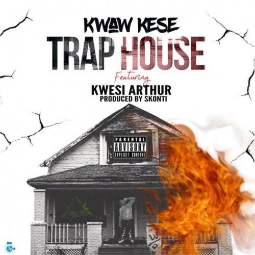 Trap House (Ft Kwesi Arthur)