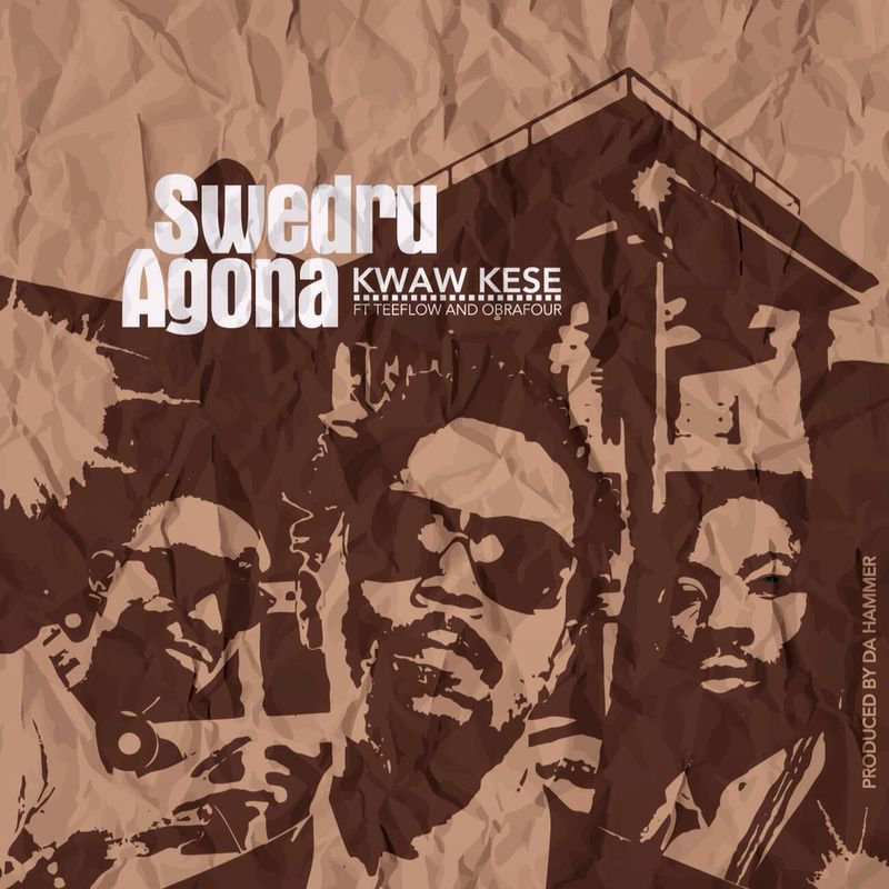 Swedru Agona (Ft Teephlow, Obrafour)