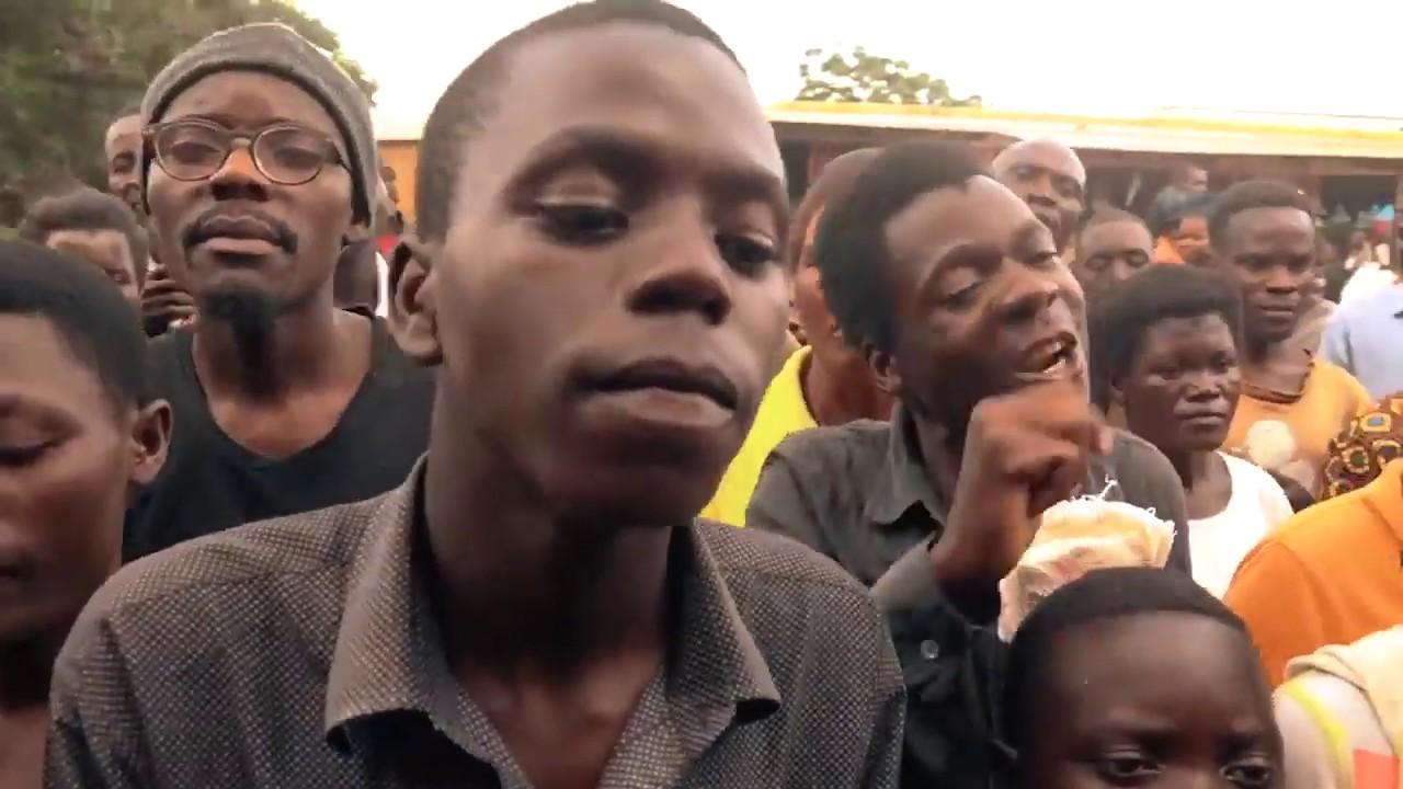 Ndalama (Ft Namadingo)