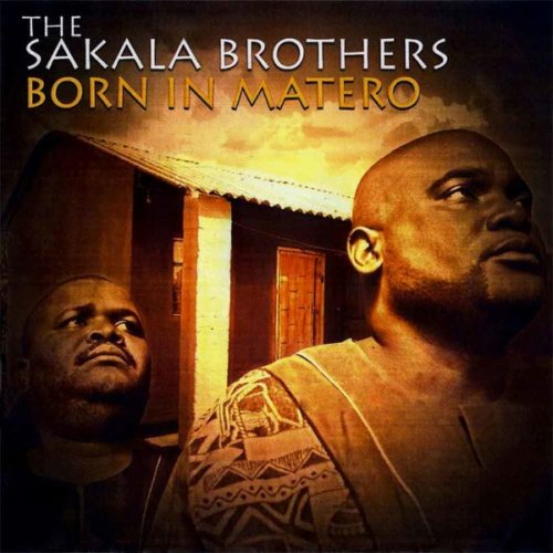 Born In Matero by Sakala Brothers