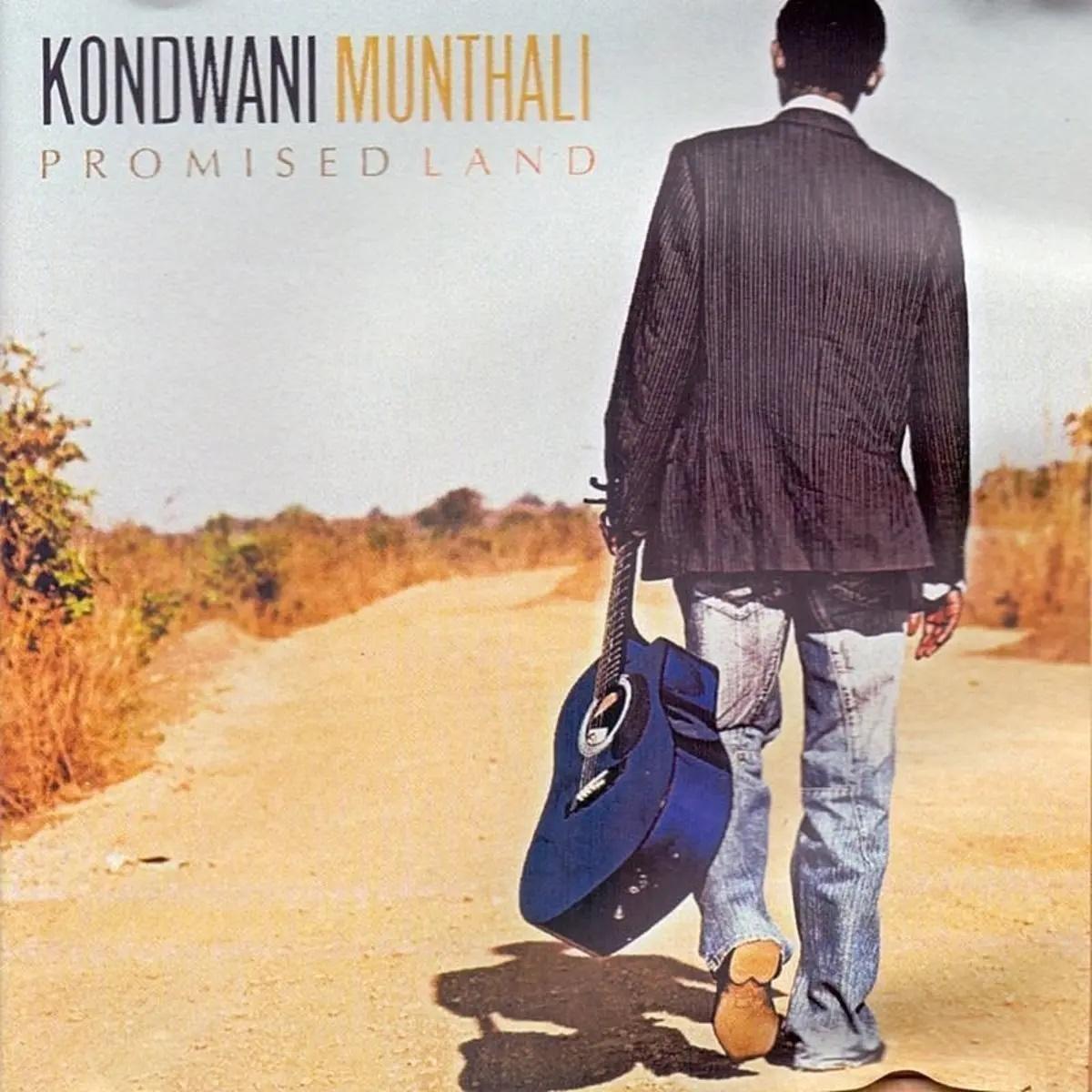 Kondwani Munthali