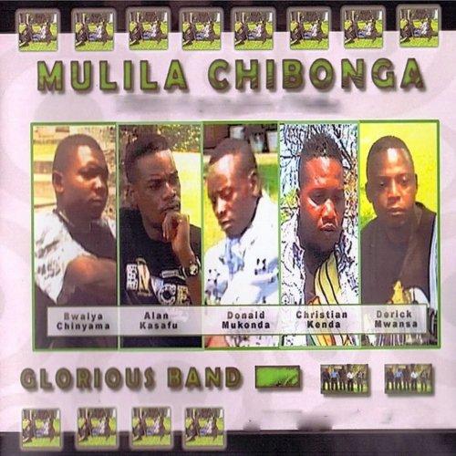 Mulila Mubonga