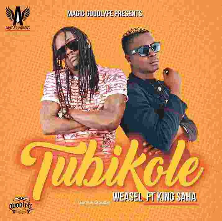 Tubikole (Ft King Saha)