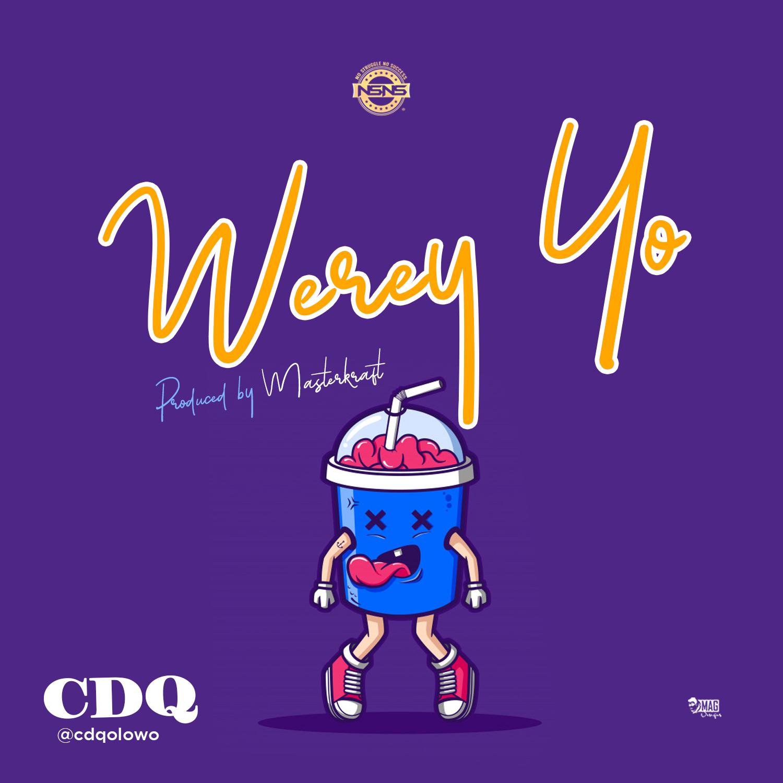 Werey Yo