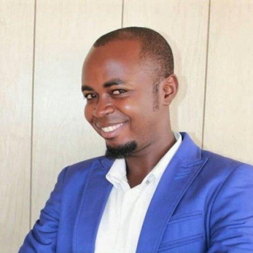 Nipamusalaba by Enock Mbewe