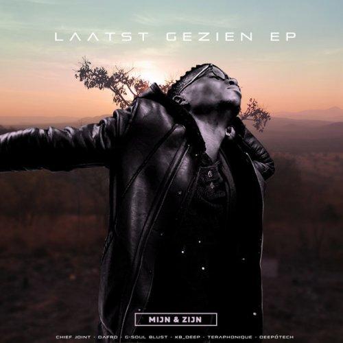 Laatst Gezien EP by DeepOtecH