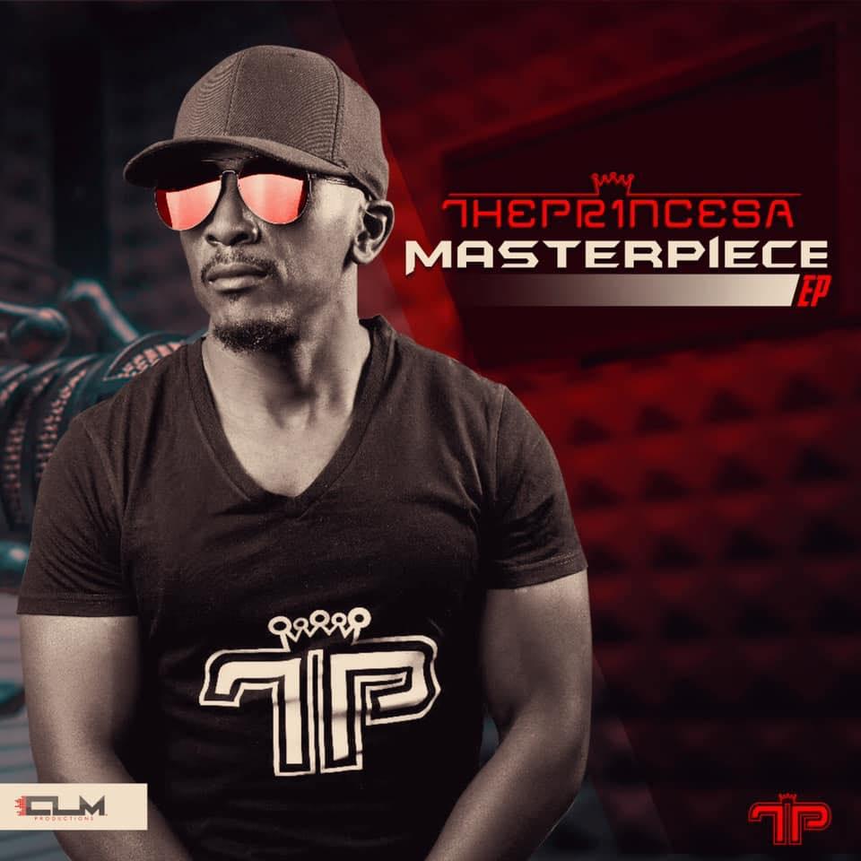 Masterpiece EP by The Prince SA   Album