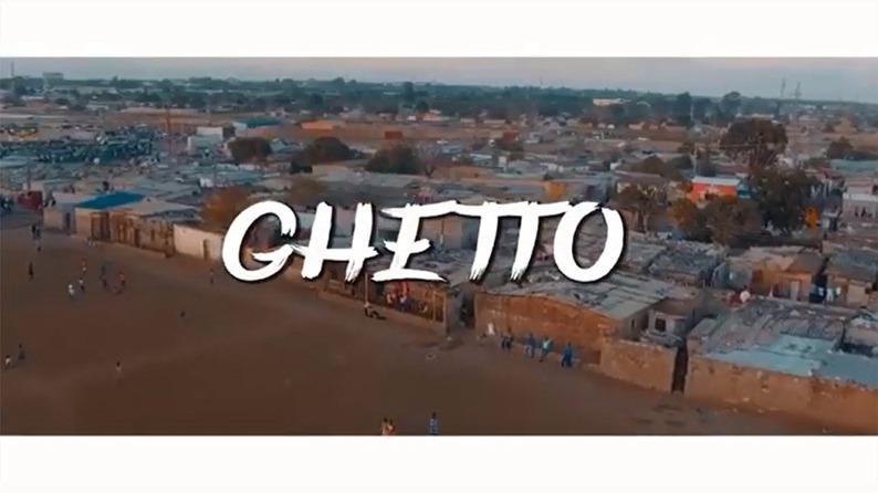 Ghetto (Ft Sektor)