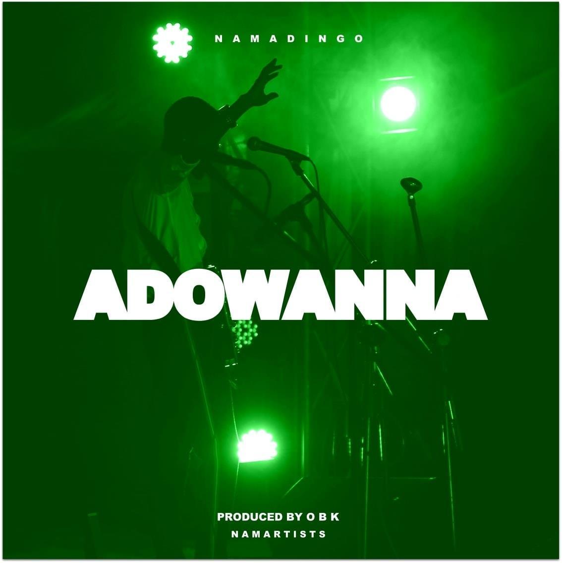 Adowanna