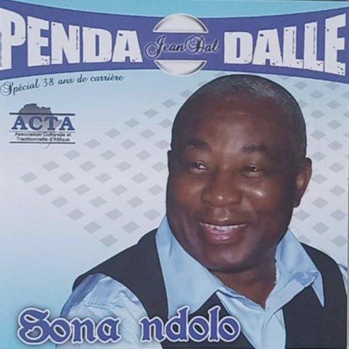 Sona Ndolo by Penda Dalle
